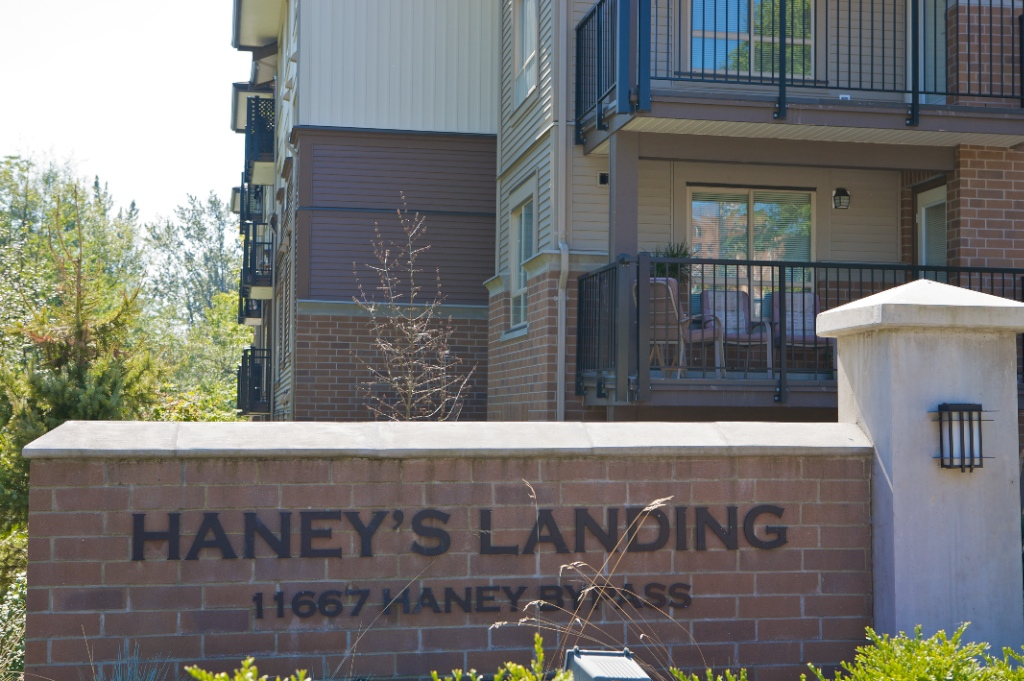 11665 Haney By-pass, West Central - Image